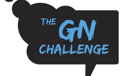 The Graphic Novel Challenge