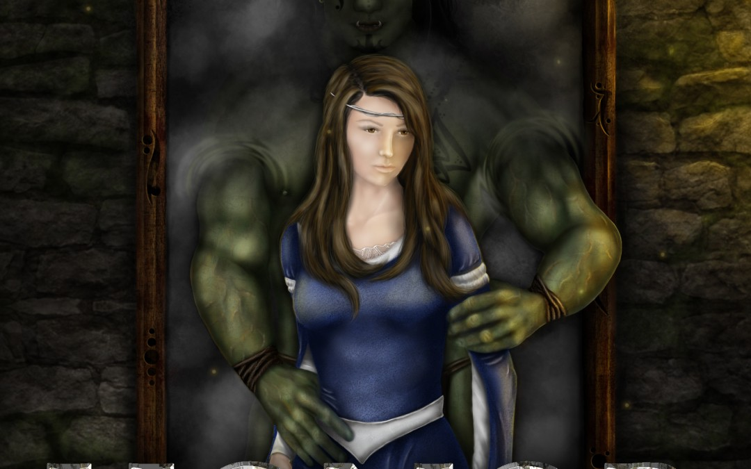 Honor Among Orcs Cover Reveal