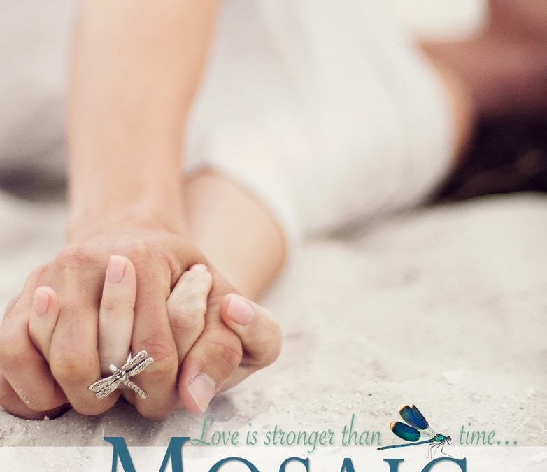Mosaic Cover Reveal
