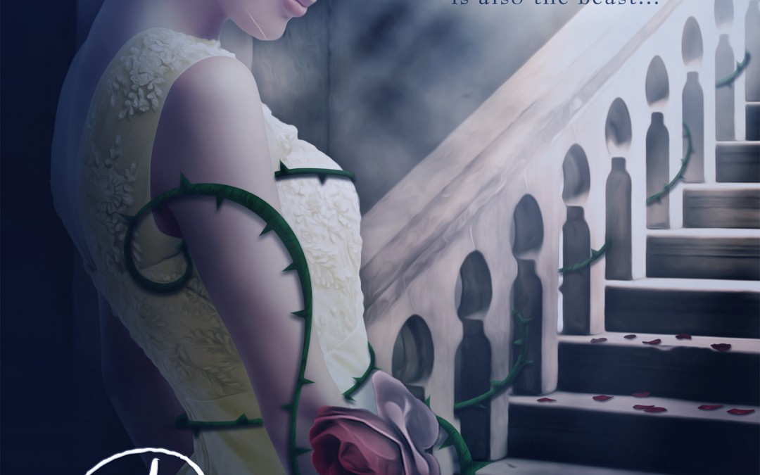 A Beauty so Beastly Cover Reveal