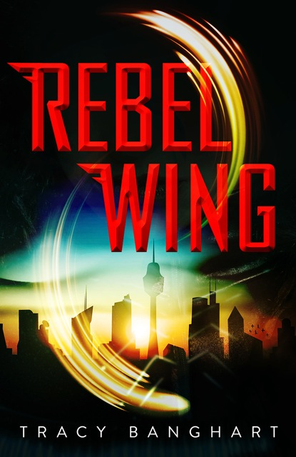 Rebel Wing Release