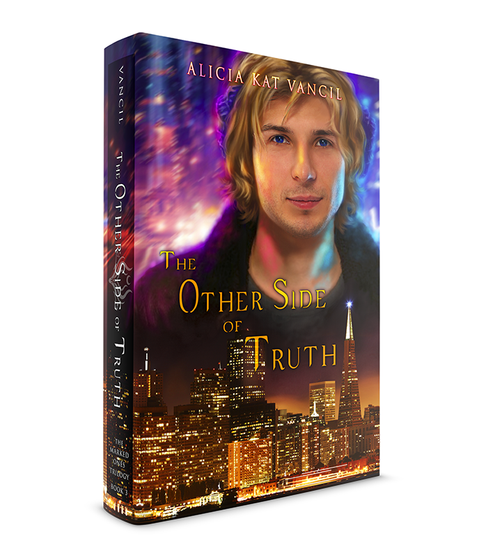 The Other Side of Truth cover