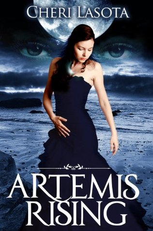 Artemis Rising Audio Book Launch