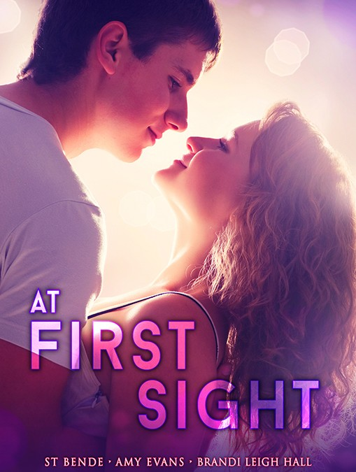 At First Sight hits the Amazon Bestseller List