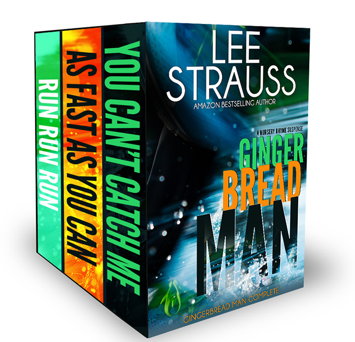 Why Serials? Guest Post from Lee Strauss