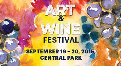 SC Art & Wine 2015 Kittyvasion!