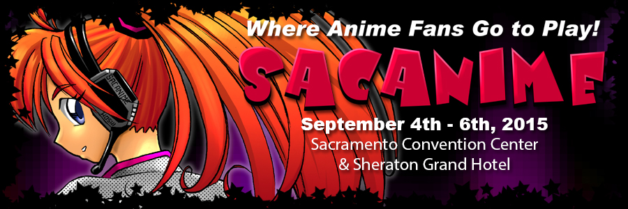 SAC Anime 2015 Summer Kitty-vasion!
