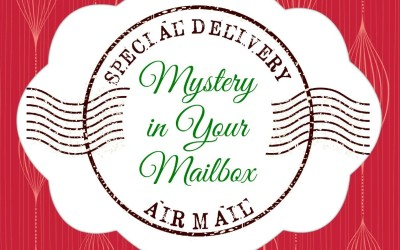 Mystery in Your Mailbox
